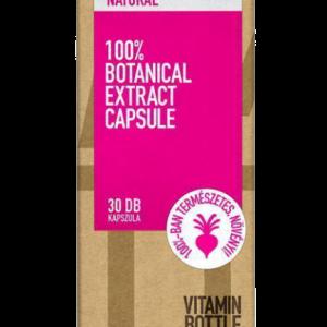 Cranberry 100% természetes vörösáfonya 300 mg porkapszula 30 db