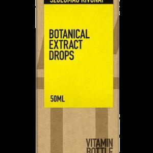 C-Vitamin cseppek, szőlő magolaj kivonattal 50 ml