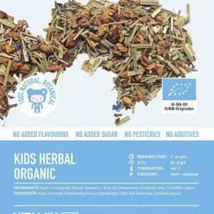 Kids Herbal Organic