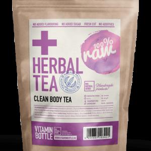 CLEAN BODY TEA