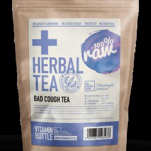 BAD COUGH TEA