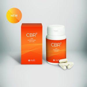 CBR7 with Bioflavonoids and Rutin